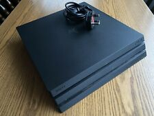 ~Sony Playstation 4 Pro 1TB PS4 Console~