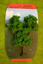 Javis Countryside scenics set three TREES type 9 100mm tall CST9