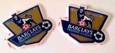 2007-08 Manchester Utd EPL Campeones sportingid réplica insignia de tamaño Conjunto De Parche
