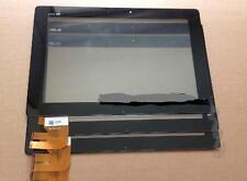 Glas Touchscreen Digitizer 10,1 Asus Transformer Pad TF300TG ver. 5158N Schwarz