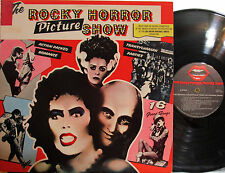 Rocky Horror Picture Show (Soundtrack) (Ode 77031) Tim Curry,Meatloaf,S.Sarandon