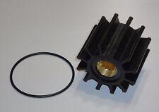 Impeller Kit Replaces Yanmar 119773-42600 6LP Series 6LPA-DTE 6LP-STE 6LPA-STP