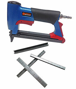 ORION 71 SERIES AIR OPERATED PROFESSIONAL UPHOLSTERY STAPLE GUN-next day delivey