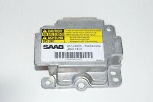 Airbag-Steuergerät Saab 9-5 2.0t Kombi 05018825