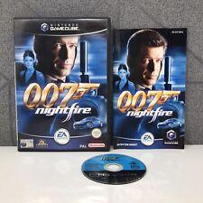 007: Nightfire | Nintendo GameCube | PAL