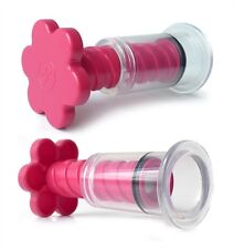 T-Cups Nipple Suction Set - Nipple Pump Sucker Enlarger Enlargement