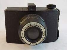 Vintage AGFA CHIEF CAMERA 1940's Film Camera Untested