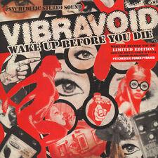 Vibravoid - Wake Up Before You Die (Vinyl LP - 2016 - EU - Original)