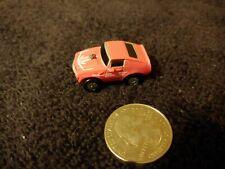 🔥 MICRO MACHINES '73 PINK PONTIAC TRANS AM GALOOB #122