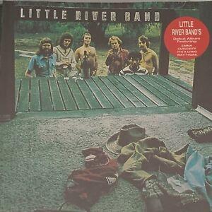 Little River Band Self Titled CD