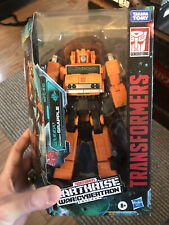 Transformers War For Cybertron Earthrise Lot