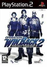 KOEI Corporation Shooter Sony PlayStation 2 12+ Video Games