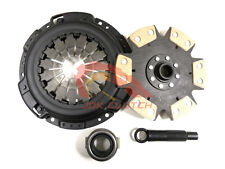 JDK Honda Prelude Accord H22 H23 F22 F23 PERFORMANCE RACE STAGE4 CLUTCH KIT