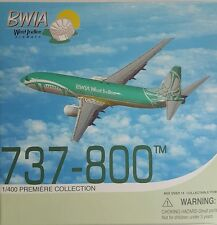 Dragon Wings BWIA West Indies 737-800 1:400