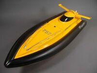 Amewi Speedboot / Rennboot NQD Newada 2.4GHz L 81cm 26007 Rot oder Gelb