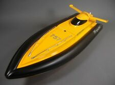 Amewi Speedboat/Racing Boot Nqd Newada 2.4GHz L 81cm 26007 Red or Yellow