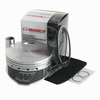 Wiseco 4939M08550 Single Piston Kit +1.00mm to 85.50mm for Yamaha YFM 450F YXR