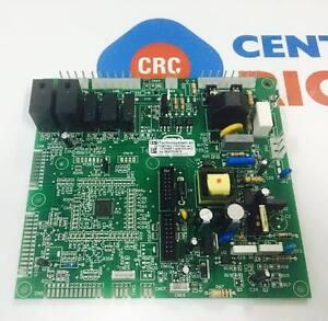 Card Managment AB01B Part Boilers Original RIELLO Code: CRC4366277