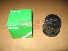 New Genuine Lucas Distributor Cap 25D4 Side Entry Brass MGA MGB MG Midget