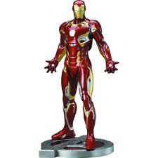 Unbranded PVC Comic Book Hero Action Figures