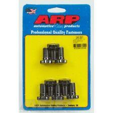 """ARP 245-2801 Flywheel Bolt Kit 0.875"""" UHL fits Chrysler 1/2 Pro Series Set of 8"""