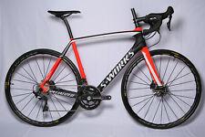 Specialized S-Works Tarmac SL5 Disc Carbon Road Bike Size 58  NEW!