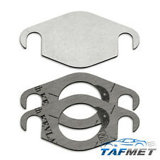 50. EGR valve blanking plate for Kia Carens Ceed Sportage Hyundai i30 2.0 CRDi