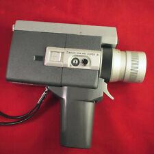 Canon Zoom 518-2 Super 8