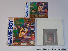 Nintendo Gameboy Game: Taz Mania [PAL] (Complete) [EUR]