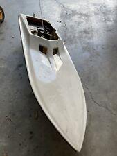 Enforcer Gator Gas R/C Boat 46�