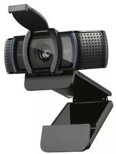 Logitech C920s Pro HD 1080p Webcam with Privacy Shutter