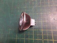 7W LED ALTLED AURORA MR16 GU10 GZ10 5000K 12V, N.O.S, AEON LIGHTING, GX5.3 GU5.3