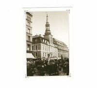 AK Ansichtskarte Königsberg / Ostpreußen / Altstadt Rathaus