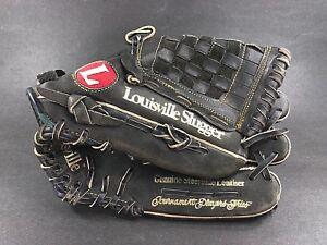 "Louisville Slugger™ ~ Youth Baseball / Softball 11""  RHT Mitt Glove ~ VERY GOOD"