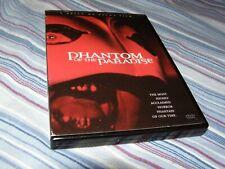 New listing Phantom of the Paradise (R1 DVD) w/ Insert 1974 Brian De Palma 16:9 Widescreen