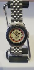 Genuine Tag Heuer F1 Vintage Watch. Sports TAG Formula 1 Watch