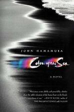 Color of the Sea by Hamamura, John