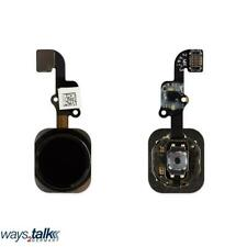 Qualità IPHONE 6 Home Button Cavo Flex Completo Assembly Nero