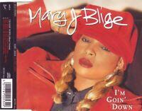 [Music CD] Mary J Blige - I'm Goin' Down