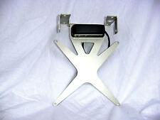 PORTA TARGA / KAWASAKI  ZX10-R 2004-2005 /LICENCE PLATE