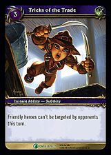 WOW-trucchi of the Trade-Onyxia-MINT