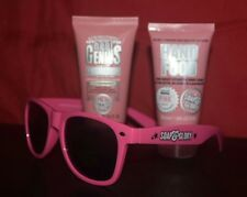 Soap and Glory Hand Food, Heel Genius and Sunglasses