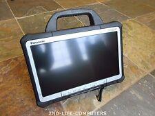 "Panasonic CF-D1 Rugged Tablet 13,3"" WIN 7 Celeron 1,1Ghz 8GB / 250GB B-GRADE"