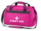 1 X First Responder Pink Holdall Work Bag Paramedic Ambulance Medic St John
