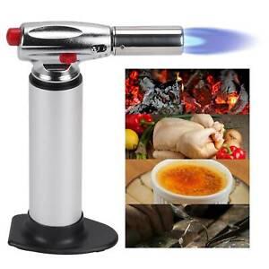Flambierer Flambiergerät Flambierbrenner Küche Gasbrenner Creme Brulee