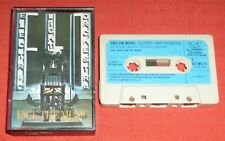 ELECTRIC LIGHT ORCHESTRA (ELO)-UK CASSETTE TAPE-FACE THE MUSIC (PAPER LABELS)