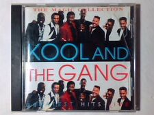 KOOL AND THE GANG Greatest hits live cd HOLLAND &