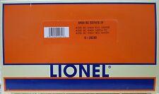 Lionel 6-29289 6464 Boxcar Series IX