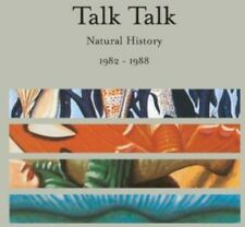 Talk Talk - Natural History: Very Best of Talk Talk [New CD] Bonus DVD, PAL Regi