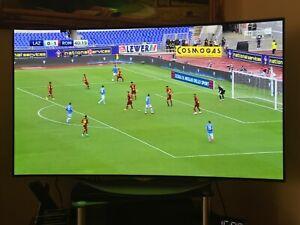 TV OLED 3D Curvo LG55EC930V